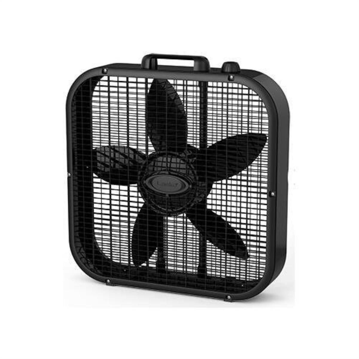 Strong Portable Window Exhaust Fan | Lasko, Box fan ...