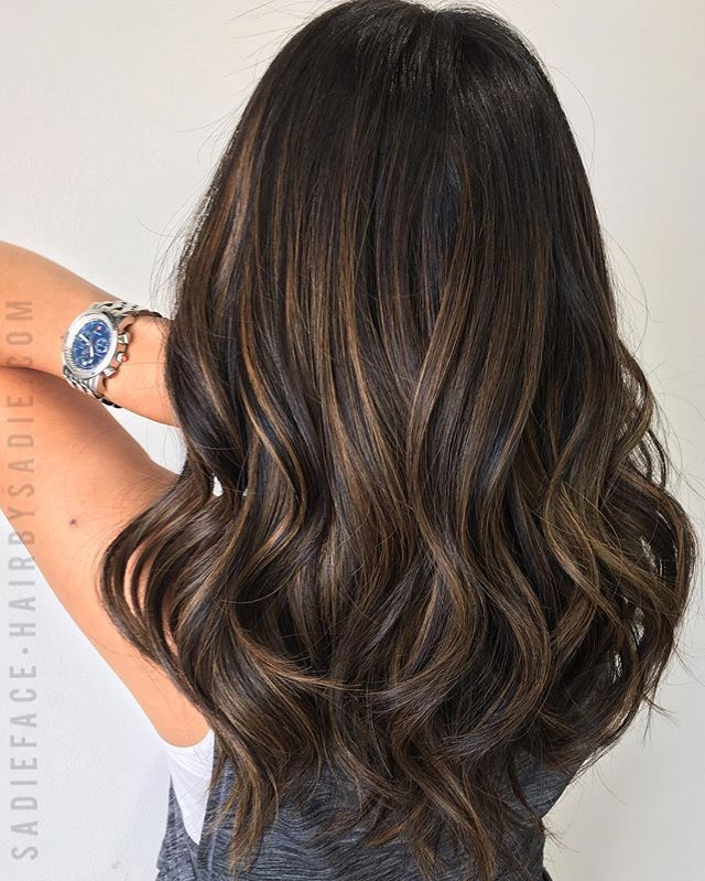 Fresh Color Hair Color For Dark Skin Ombre Hair Color Hair Styles