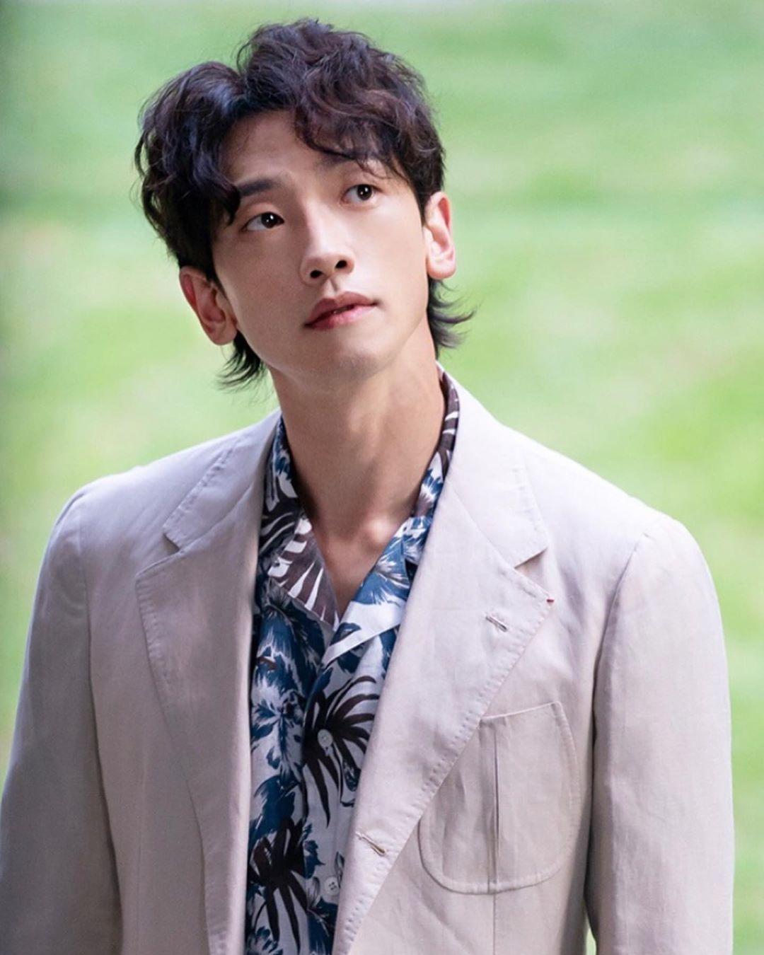 Rain Oppa Shared A Photo On Instagram Jul 15 2020 At 4 37am Utc Rain Kpop Actors Korean Actors
