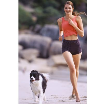 Running Tip: Do Take Short Effective Strides