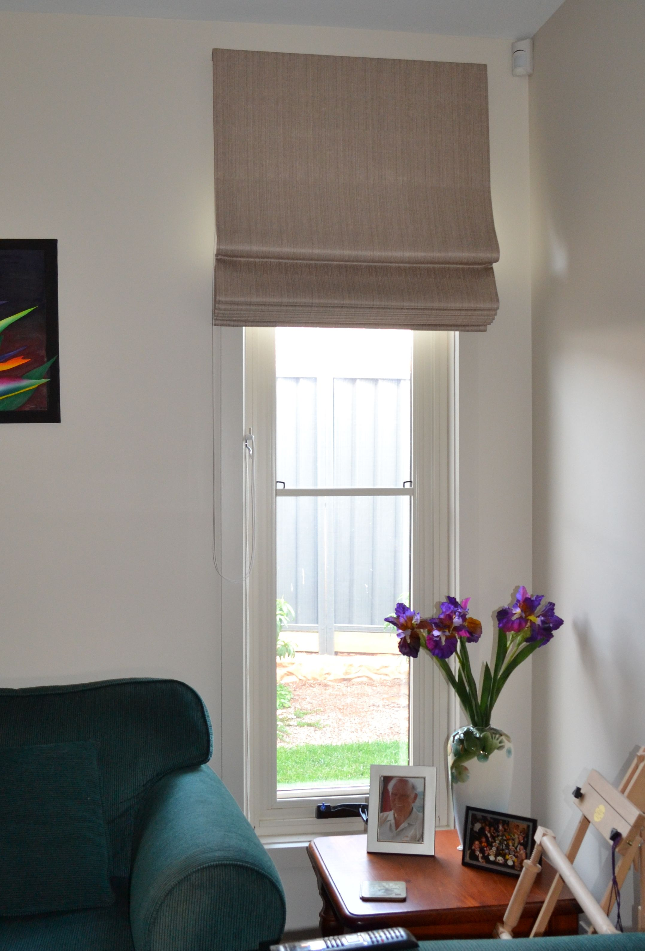 Blinds For Narrow Windows Rona Mantar