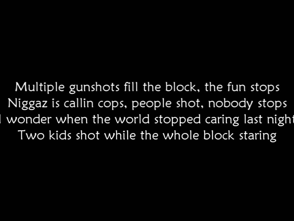 2Pac - Starin' Through My Rear view (Lyrics) | REAL RAP ...