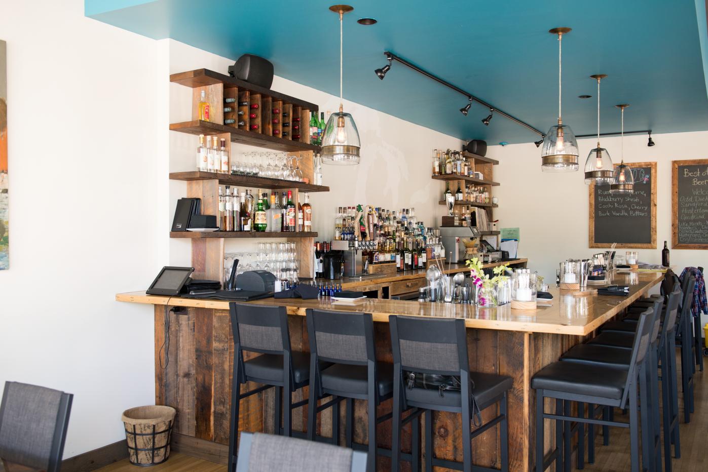 Blue Jacket | Milwaukee, WI | Dining Out | Pinterest | Soda