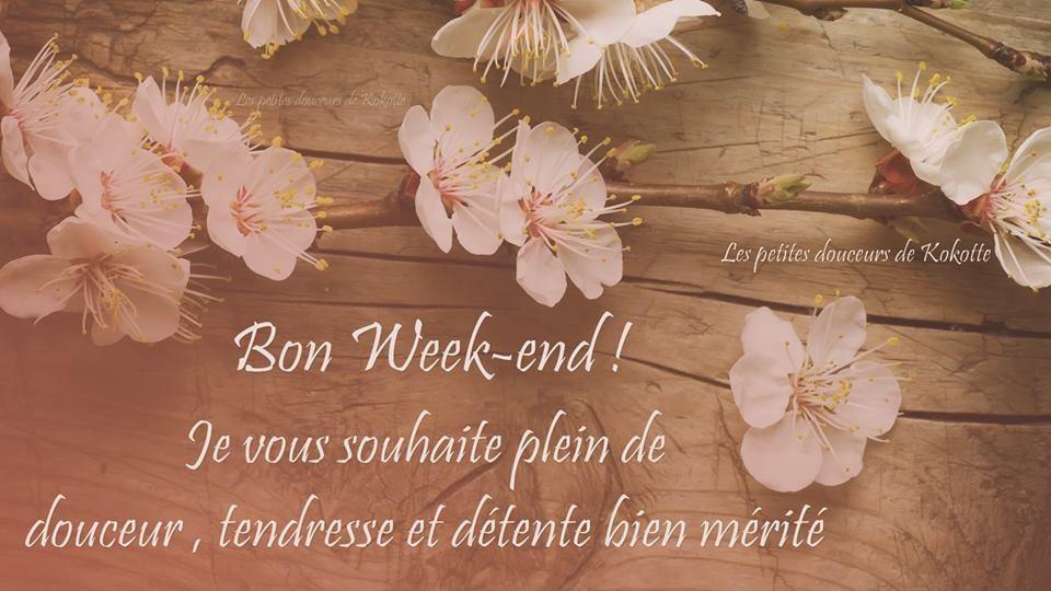 Á… 167 Bon Week End Images Photos Et Illustrations Pour Facebook Bonnesimages Bon Weekend Bon Week End Image Joyeux Anniversaire Texte