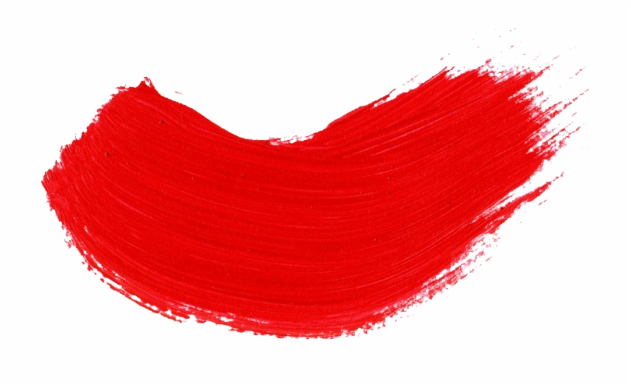 Brushstroke Vector Swash Red Brush Stroke Png Is A Free Transparent Png Image Search And Find More On Vippng Brush Stroke Png Brush Strokes Paint Brushes