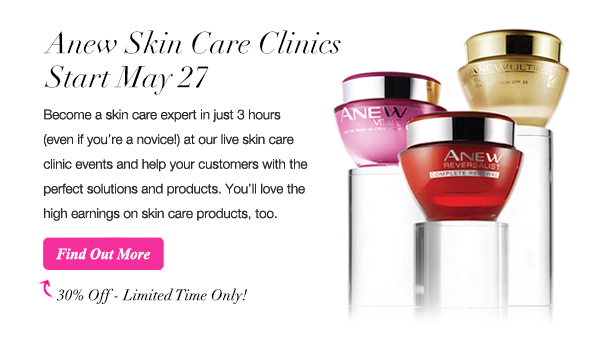 Avon Representative Log In Skin Care Clinic Skin Clinic Skin Care