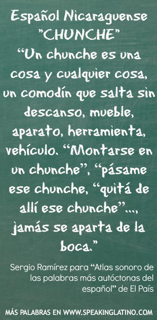 Pin On Spanish Slang