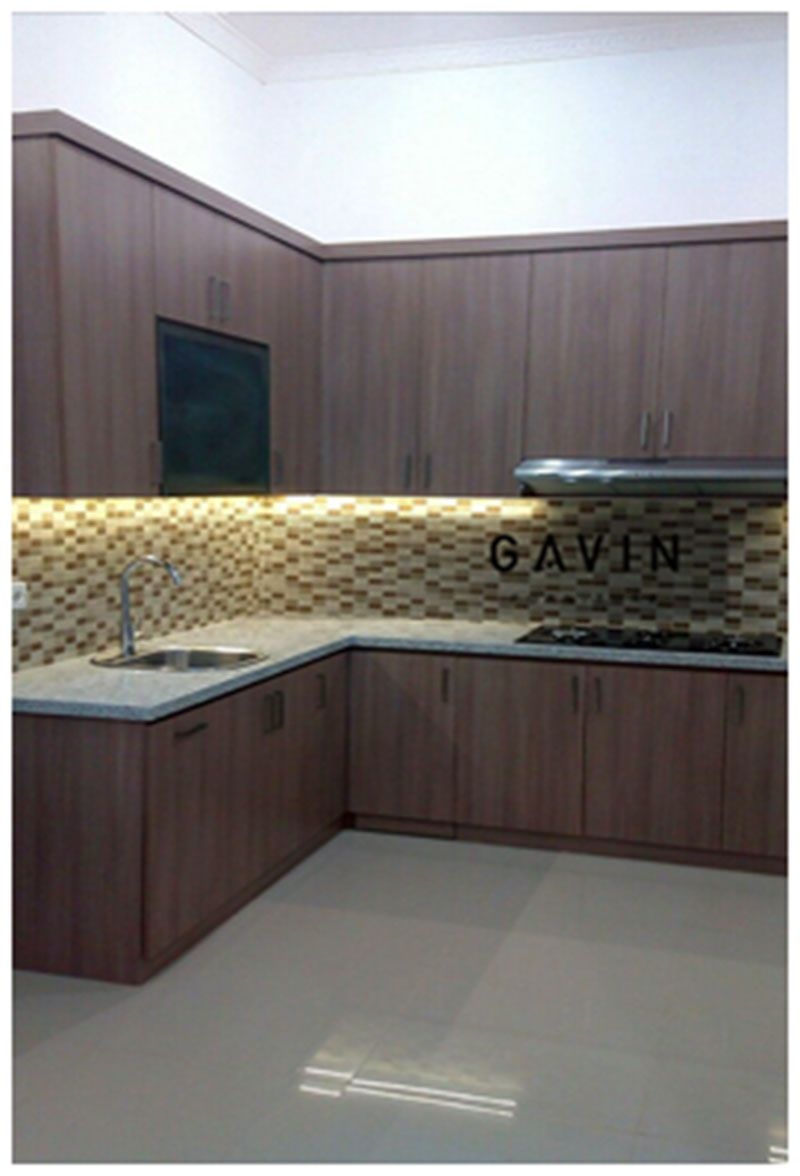 Informasi Mengenai Harga Kitchen Set Silahkan Hubungi Gavininterior