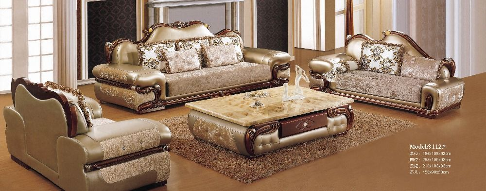 Enjoy Having The Best Living Room Furniture Set In 2020 Leather