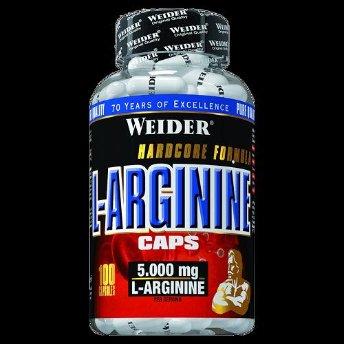 Prezzi e Sconti: #L-arginine 100 caps  ad Euro 28.43 in #Weider #Vitamnins and supplements