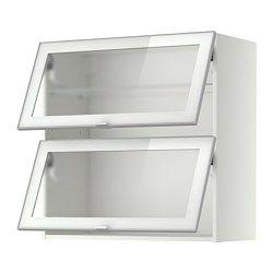 Ikea Mobler Inredning Och Inspiration Kitchen Glass Doors Glass Door Ikea Cupboards