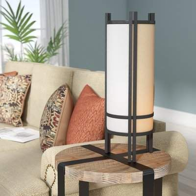 Bloomsbury Market Edna 24 Quot Table Lamp Table Lamp Table