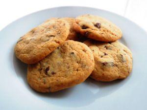 galletas dulce leche
