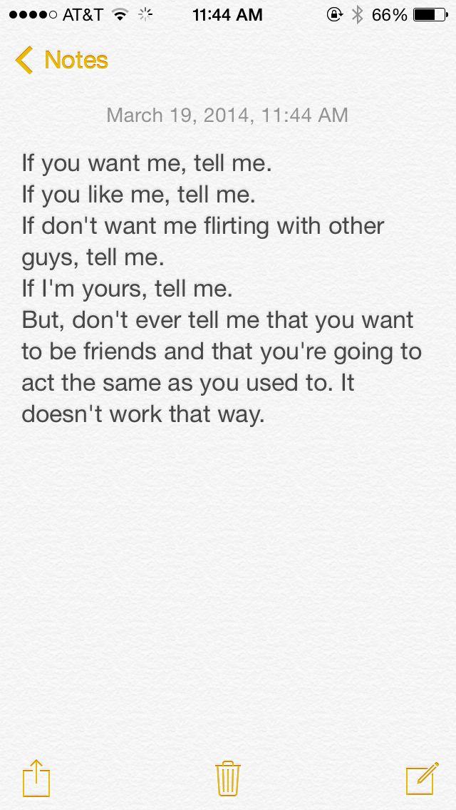 idioms for flirting