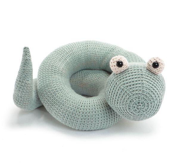 Amigurumi Snake – Bratington Bears Crochet | 550x601