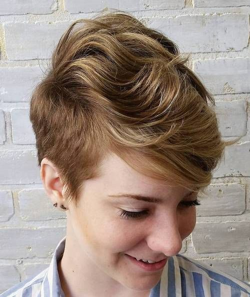The 25 Best Short Sides Haircut Ideas On Pinterest Side