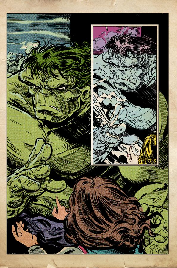 #Hulk #Fan #Art. (McFarlane Hulk) By: Simon-Williams-Art. (THE * 5 * STÅR * ÅWARD * OF: * AW YEAH, IT'S MAJOR ÅWESOMENESS!!!™) ÅÅÅ+