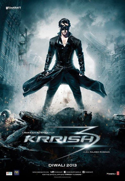 Krrish 3 Full Movie Download Filmywap -