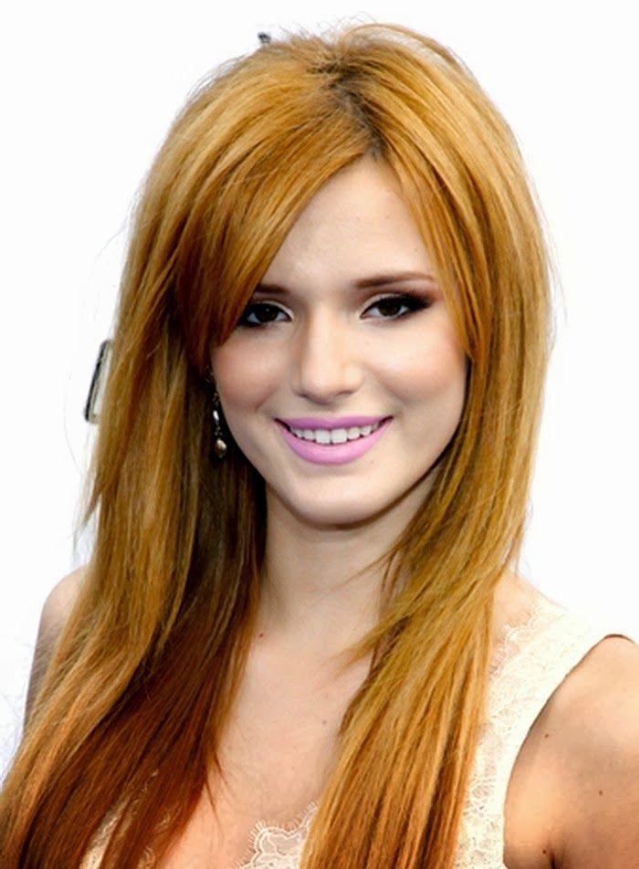 Latest Girl Long Short Hairstyles Trends Teenage Girls Modern ...
