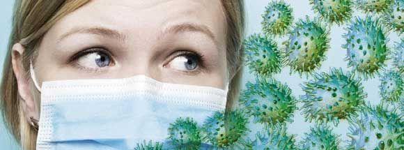 La #universidad de McMaster, en #Canadá, ha descubierto que el uso de #medicamentos para bajar la #fiebre puede favorecer, la propagación del #virus de la #gripe...