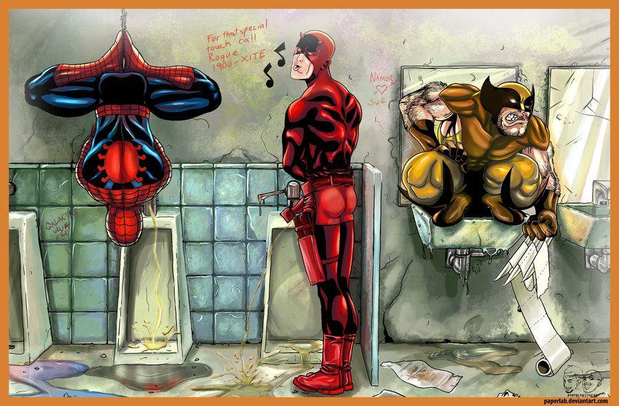 Прикольные картинки супергероев марвел, смешные персонала