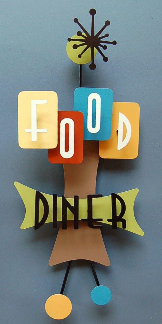 Googie sign - http://stevecambronne.com/artwork_09_food_diner_dogbone.JPG