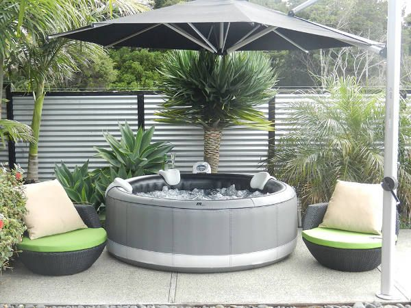 piscine gonfiabile da terrazzo - Cerca con Google | home ...