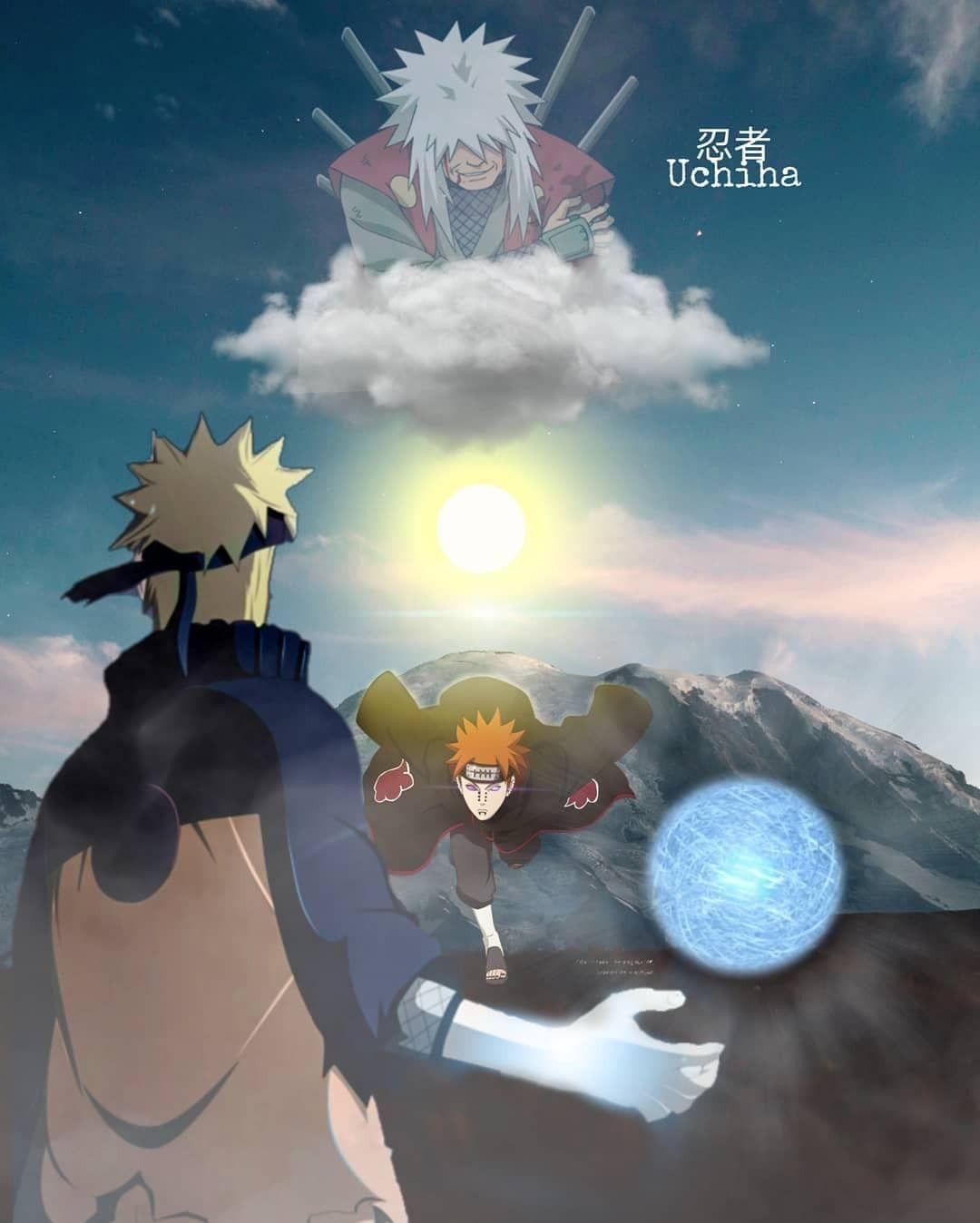 Pin De Habib Douik Em Anime Em 2020 Wallpapers Paisagens Paisagens Metadinhas