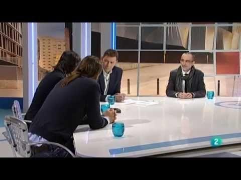 JEAN PAUL SARTRE, DEBATE SOBRE SU PENSAMIENTO EN TVE 2 #jeanpaulsartre