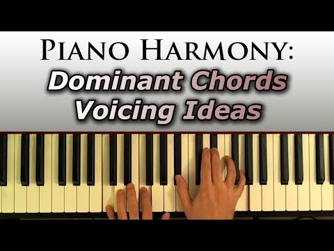 How To Make Suspended Chords Such As Csus4 On Piano Piano