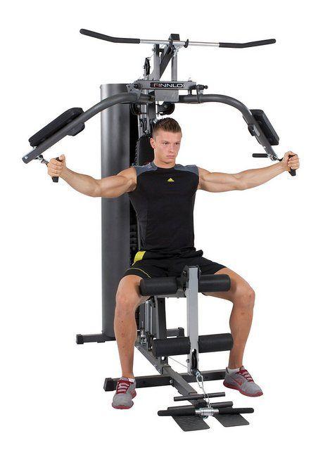 Fitness Trainer Sportger/ät R/ücken Bizeps Arm Trainer Sporttraining Sport