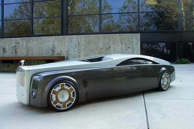 Rolls royce sportster concept other makes pinterest for Rolls royce motor cars dallas
