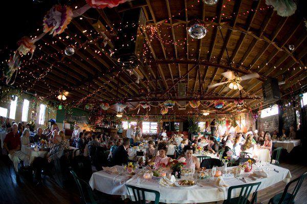 Mercury Cafe Wedding Ceremony Reception Venue Colorado Denver