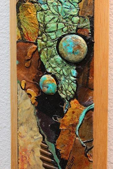 Carol Nelson - Portfolio of Works