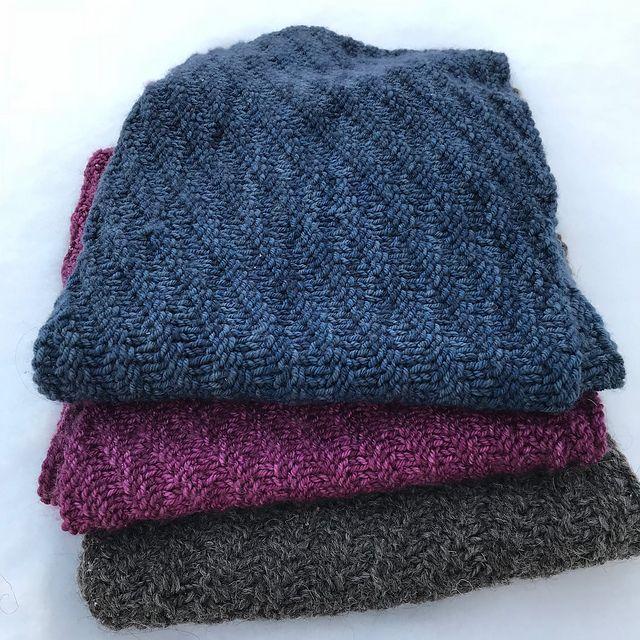 Free Pattern: Clermont Cowl | knitting | Pinterest