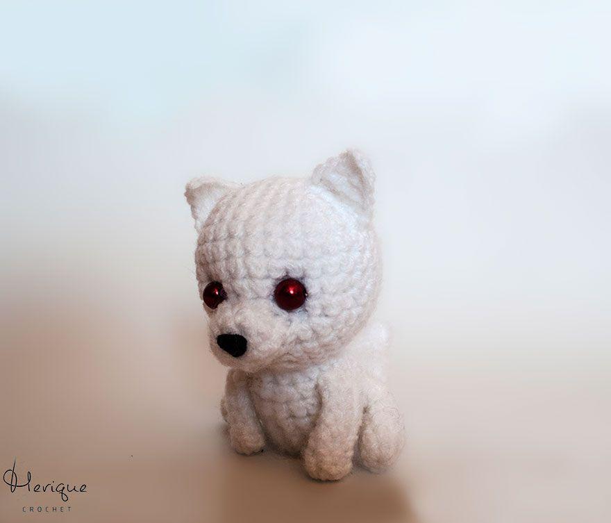 I Crochet Game Of Thrones Characters | Artesanía, Regalitos y Tejido