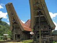Indonesië reizen - Tweedaagse trekking in Tana Toraja