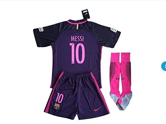 messi jersey dicks