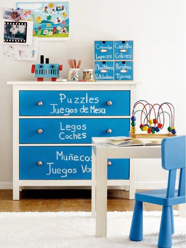 ideas para organizar juguetes en casa buscar con google
