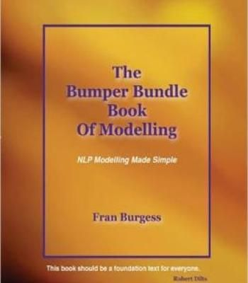 The Bumper Bundle Book Of Modelling: Nlp Modelling Made Simple PDF