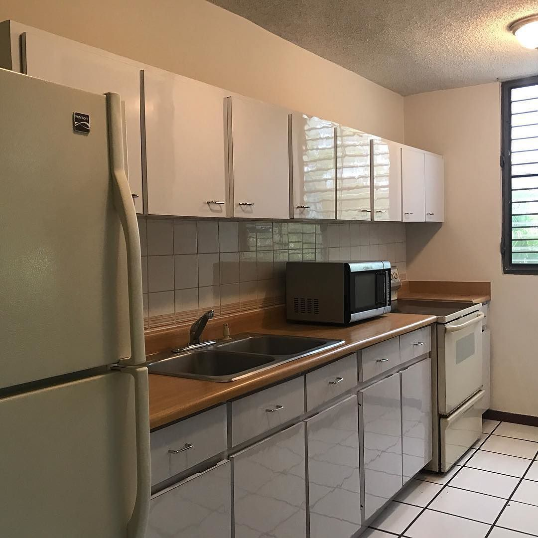 Suchville Park New Kitchen cabinets! Be the first one to ...