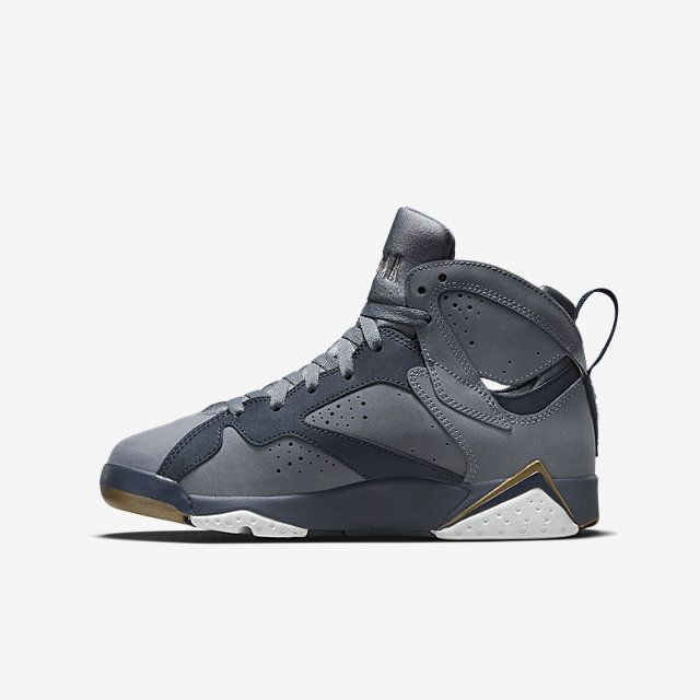 new york d7194 7486d Air Jordan 7 Retro (3.5y-9.5y) Kids  Shoe. Nike Store