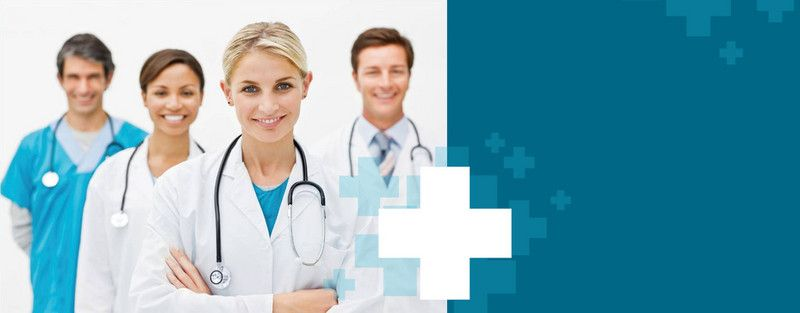 Nurse Medical Doctor Posters Banner Background Doctor Medical Medical Nurse