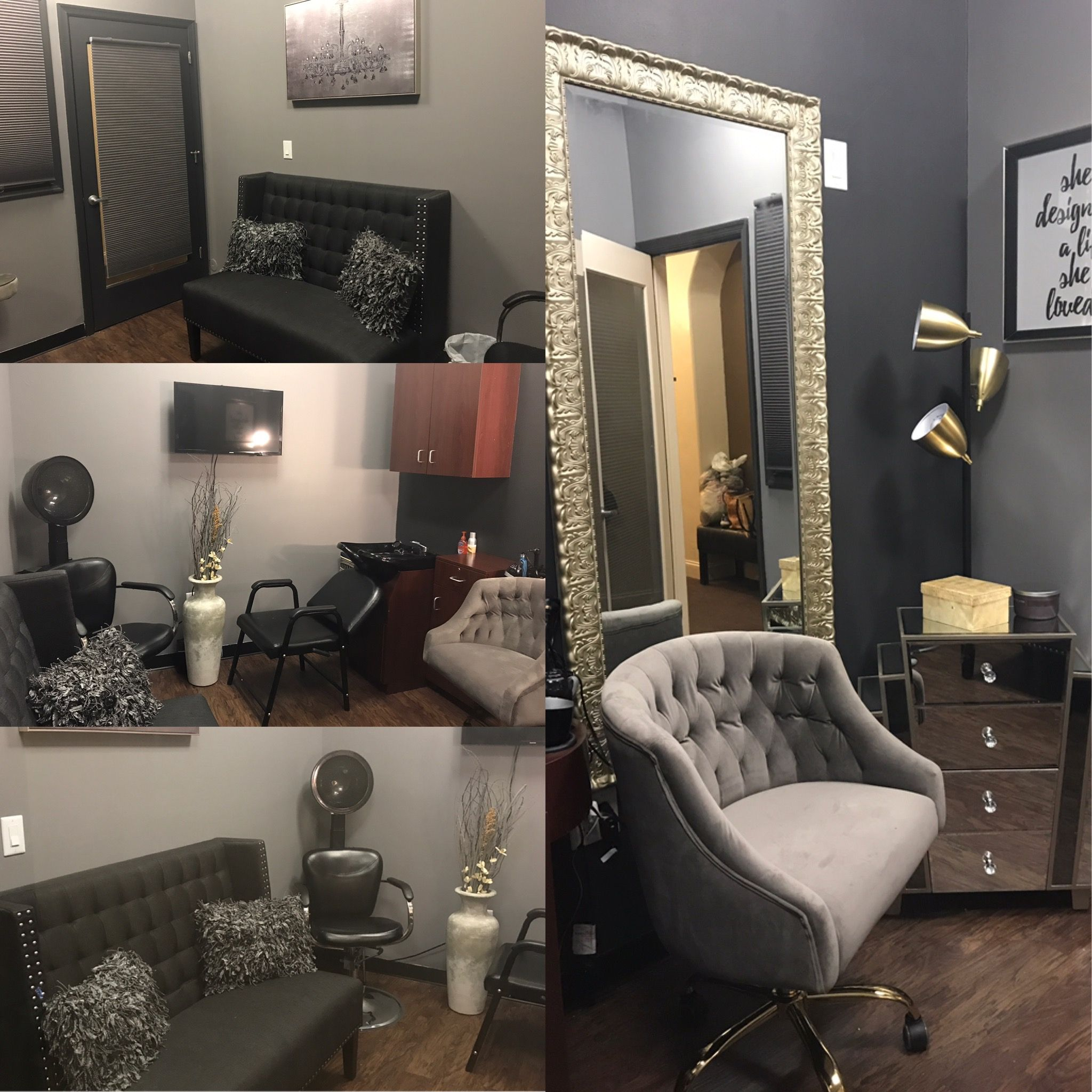 Phenix Salon Suites Laurel Maryland Salon Suites Decor Hair Salon Decor Salon Decor