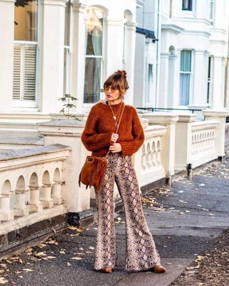 Boho Winter Outfits Cute: Best Bohemian Outfits For Winters 2020