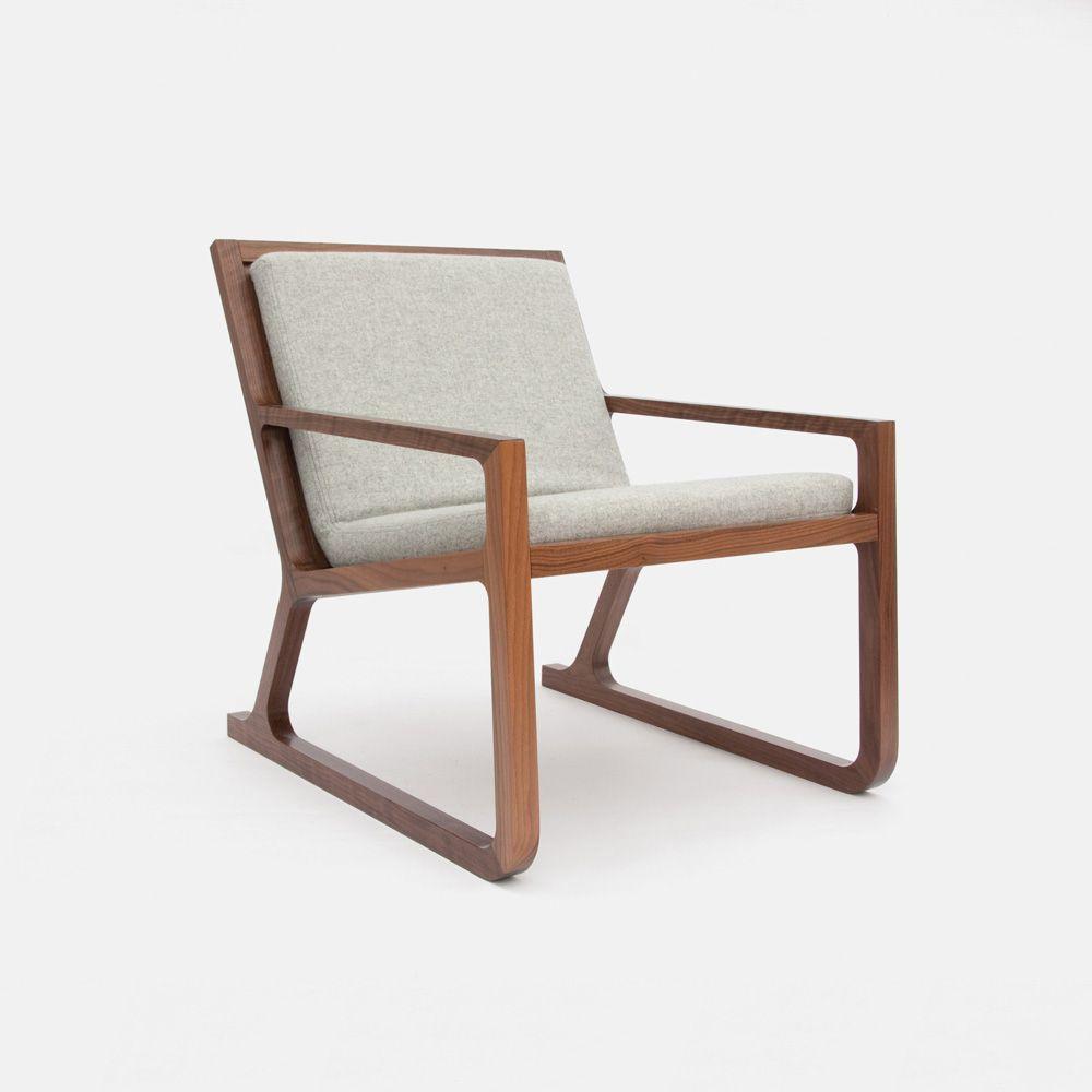 aiken lounge chair james uk chairs stool pinterest stools