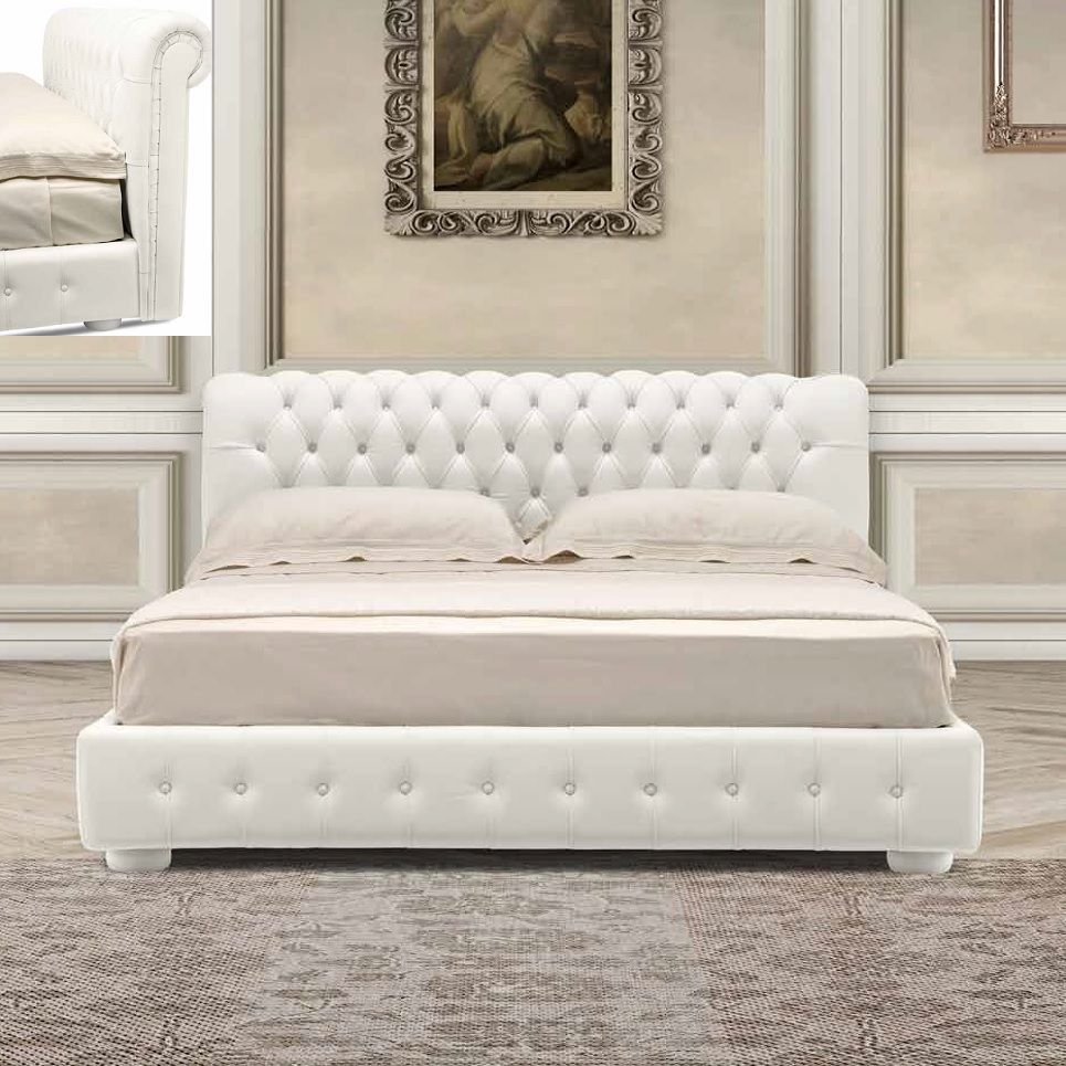 Letto Chester.Letto Chester Luxor With Images Furniture Bedroom Styles