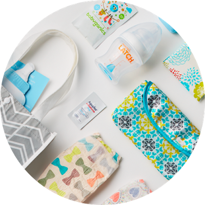 Target Baby Registry U2013 FREE Welcome Kit In Stores