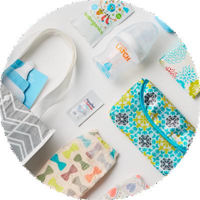 Target Baby Registry FREE Kit InStores New