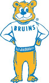 Retro Joe Bruin Google Search Ucla Bruins Logo Ucla Bruins Team Logo